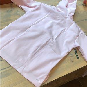 Nike Shirts - NWT mens Nike thermafit hooded sweatshirt